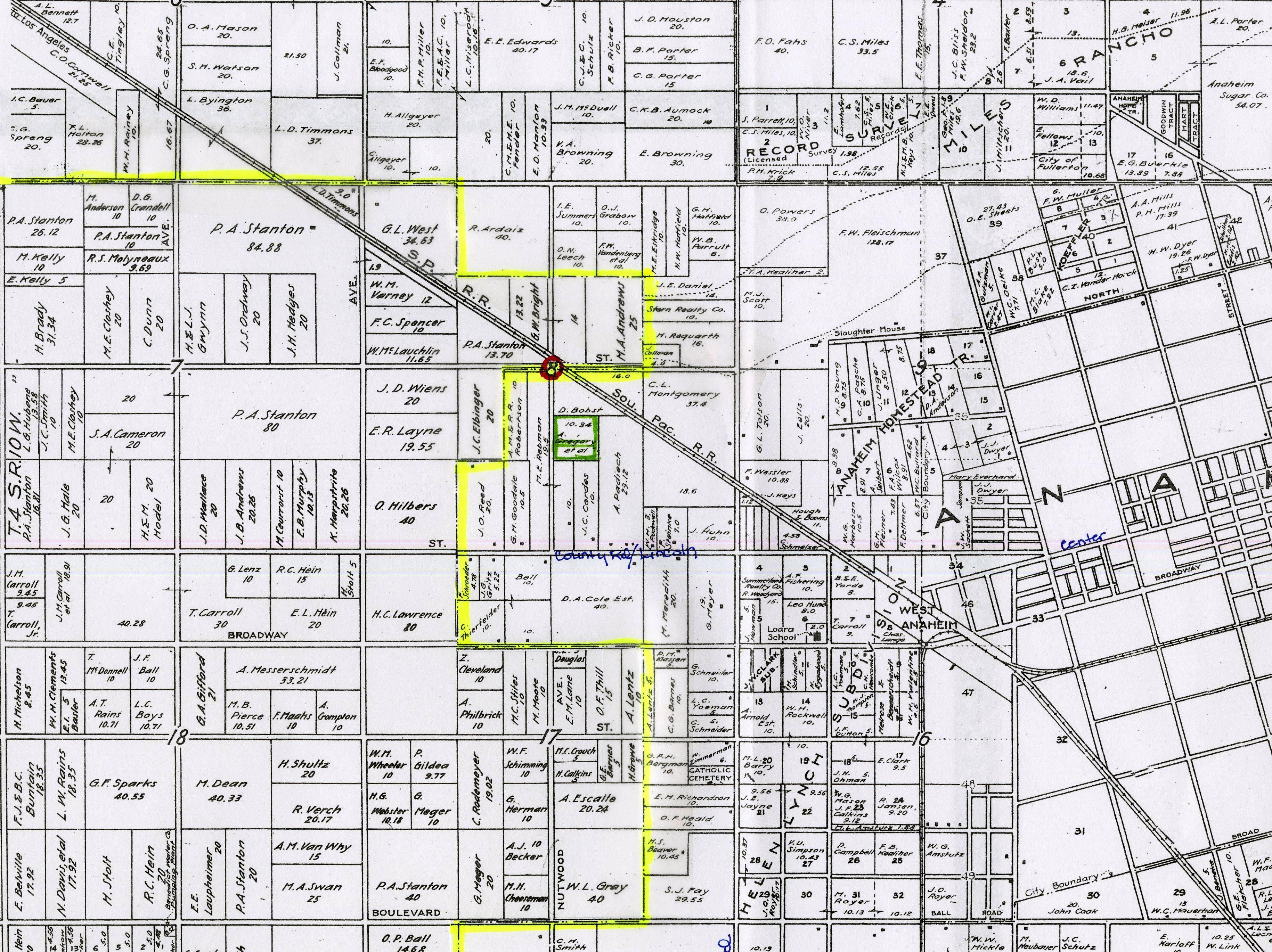 OC Plat Map 010