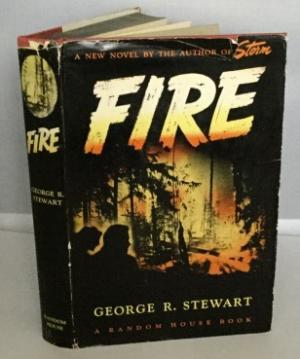 fire first cover