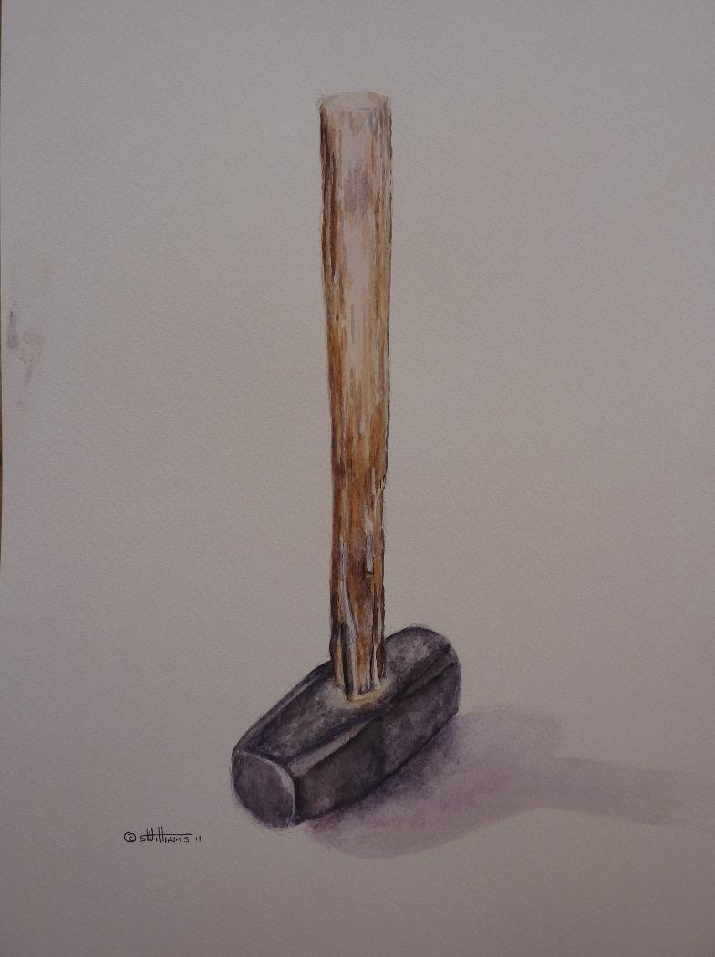 Ish's Hammer(1)